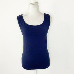 Wolford Opaque Naturel Large Tank Top Sleeveless